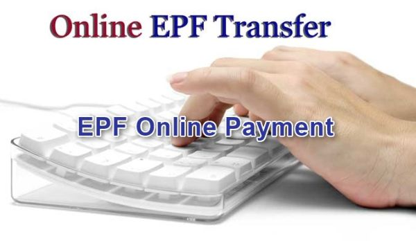 EPF Payment